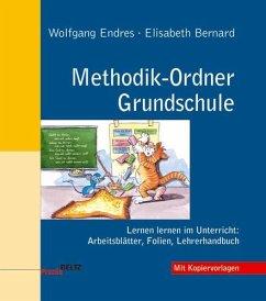 Methodik-Ordner Grundschule