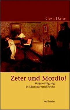 Zeter und Mordio - Dane, Gesa