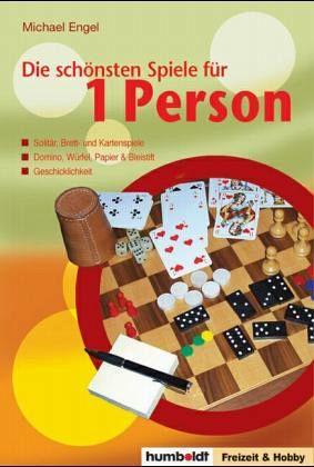Kartenspiele Für 1 Person