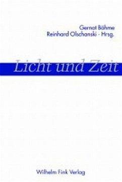 Licht und Zeit - Schürmann, Eva; la Motte, Helga de; Olschanski, Reinhard