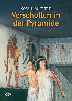 Verschollen in der Pyramide