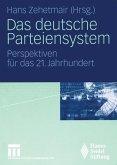 Das deutsche Parteiensystem