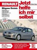 Renault Mégane / Jetzt helfe ich mir selbst Bd.242