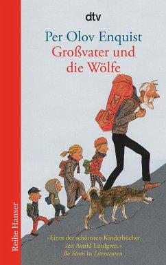 Großvater und die Wölfe - Enquist, Per O.