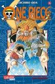 Der Kapitän / One Piece Bd.35