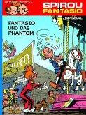 Fantasio und das Phantom / Spirou + Fantasio Spezial Bd.1