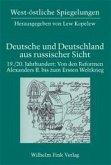 19. /20. Jahrhundert: Von den Reformen Alexanders II. bis zum Ersten Weltkrieg