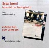 2 Audio-CD / Está bem!