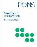 PONS Sprachbuch Französisch