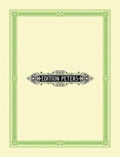 Fidelio op.72 (Leonore), Klavierauszug