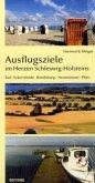 Ausflugsziele im Herzen Schleswig-Holsteins