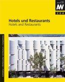 Hotels und Restaurants / Architektur und Wettbewerbe H.204
