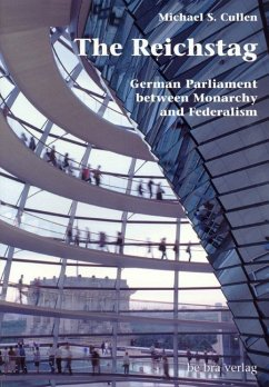 The Reichstag, English edition - Cullen, Michael S.