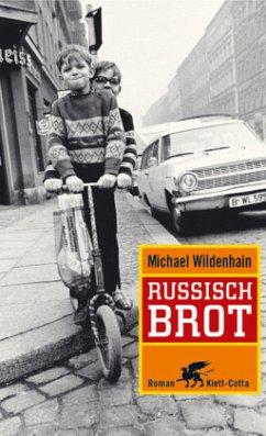 Russisch Brot - Wildenhain, Michael