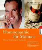 Homöopathie für Männer