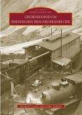Grubenbahnen im Rheinischen Braunkohlenrevier