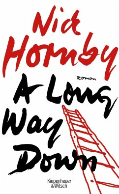 A long way down - Hornby, Nick