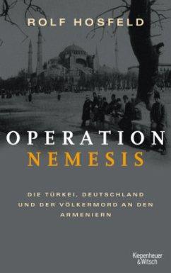 Operation Nemesis - Hosfeld, Rolf
