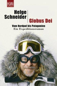 Globus Dei - Schneider, Helge