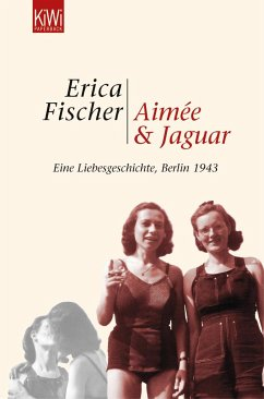 Aimée & Jaguar - Fischer, Erica