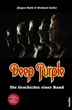 Deep Purple - Roth, Jürgen; Sailer, Michael