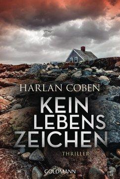 Kein Lebenszeichen - Coben, Harlan