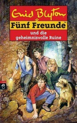 Die FГјnf Und Das Magische Buch