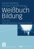 Weißbuch Bildung