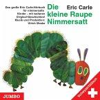 Die kleine Raupe Nimmersatt, Schwyzertüütsch, 1 Audio-CD