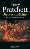 Die Nachtwächter / Scheibenwelt Bd.27