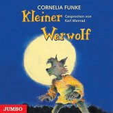 Kleiner Werwolf, 2 Audio-CDs