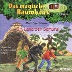 Im Land der Samurai / Das magische Baumhaus Bd.5