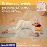 Drehen und Wenden!, 1 Audio-CD