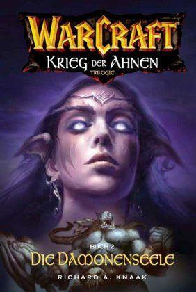 Buch-Reihe Warcraft