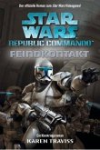 Feindkontakt / Star Wars - Republic Commando Bd.1