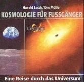 Kosmologie für Fußgänger, 2 Audio-CDs