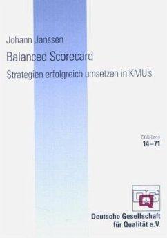 Balanced Scorecard - Janssen, J.