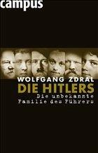 Die Hitlers - Zdral, Wolfgang