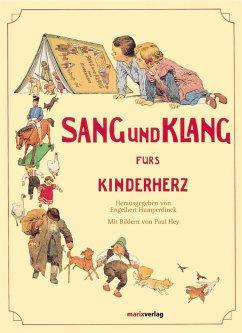 Sang und Klang für´s Kinderherz