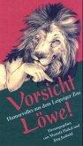 Vorsicht Löwe!