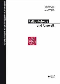 Paläontologie und Umwelt