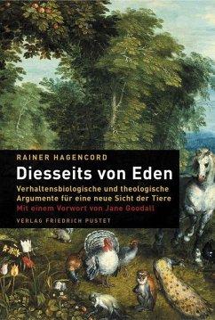 Diesseits von Eden - Hagencord, Rainer