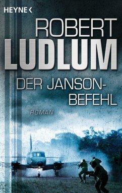 Der Janson-Befehl / Paul Janson Bd.1 - Ludlum, Robert