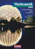 Mathematik plus 6 - Schülerbuch - Neubearbeitung / Berlin, Brandenburg