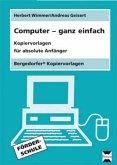 Computer - ganz einfach