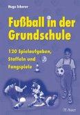 Fussball in der Grundschule