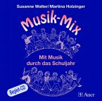 Musik-Mix. Begleit-CD