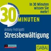 30 Minuten Stressbewältigung, Audio-CD