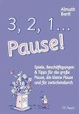 3, 2, 1, ... Pause!