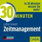 30 Minuten Zeitmanagement, Audio-CD